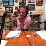 """""""Curmudgeonly Yours,"""" a show by Richard Bonte on Society Bytes Internet Radio"""