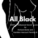 """All Black"" available on Kindle"